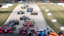 Auto - Indy - Scott Dixon réussit la passe de trois à Road America