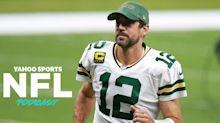 NFL Podcast: If Russ is the MVP front-runner, Rodgers is not far behind