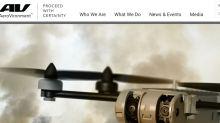 AeroVironment teaming with NASA on Mars drone