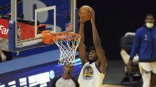 NBA rumors: Warriors would trade James Wiseman, T-Wolves pick in one scenario