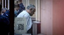 Driver jailed for 22 years for killing 4 Australian police