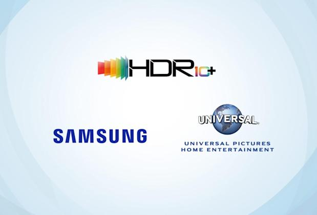 Universal Pictures will master new and existing titles in HDR10+