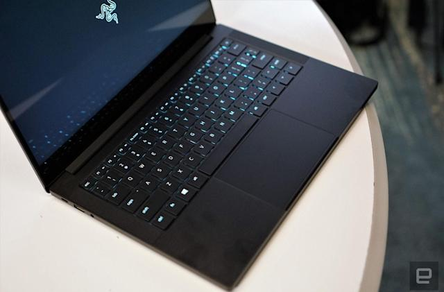 Save up to $400 on Razer Blade laptops at Amazon