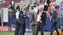 Maulkorb! Bayern-Boss mit Machtwort in Causa Alaba