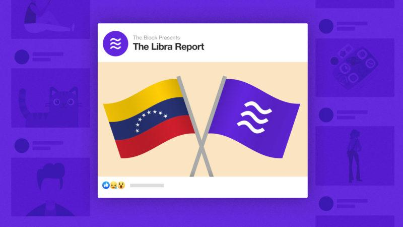 Will Facebook really empower the unbanked and gain traction in Venezuela