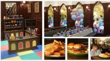 【親子餐廳】童趣版啤酒屋FRITES!周末任玩兒童廚房