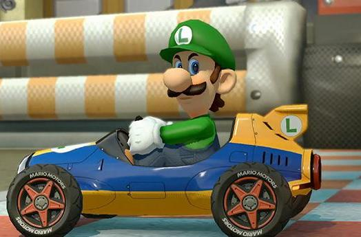 Mario Kart 8 closing on 3.5 million copies sold