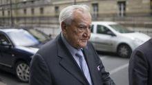 Christian Poncelet, ancien président du Sénat, est mort à 92 ans