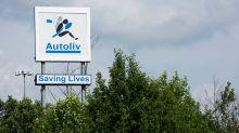 Autoliv Skyrockets On Autonomous-Driving Spinoff Plan