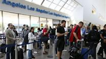 Fliers brace for new fee hikes as delays ripple across US