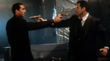 A reboot of Travolta-Cage action classic 'Face/Off' is in the works