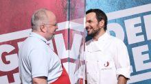 Teller zu Boden gefallen: Historisches Kochshow-Debakel für Steffen Henssler