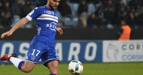 Foot - L1 - Bastia - Bastia : Lindsay Rose absent pour la réception de Lyon