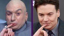 ¿Qué fue de Mike Myers y por qué nadie quiere trabajar con él?