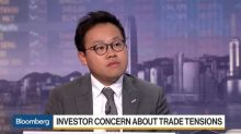 Multiple Conflicts Seen in Asian Markets, State Street's Luk Says