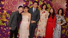'Crazy Rich Asians' Got No Oscar Love, And Fans Can't Believe It
