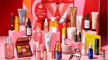 Pour 230€, ce calendrier de l'Avent contient plus de 1000€ de produits de beauté !