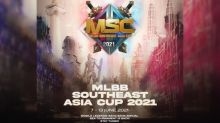 Weekly esports guide (26 April - 3 May): MLBB Southeast Asia cup announced