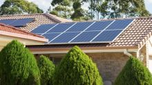 Why Shares of Vivint Solar, Inc. Popped 14% in December