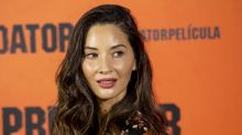 Victim of Predator actor is 'eternally grateful' to Olivia Munn for speaking out