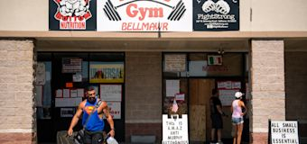 Owners are desperate to reopen their gyms