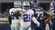 Week 16 fantasy wrap: Ezekiel Elliott returns