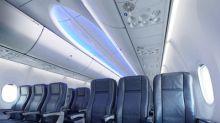 WestJet unveils Canada's first Boeing 737 MAX