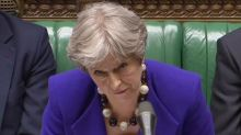 PMQs verdict: May dodges bullet with claim Labour destroyed landing cards