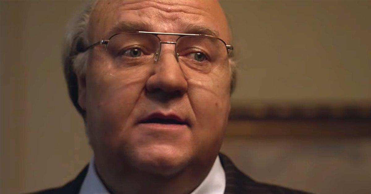 See Russell Crowe as Roger Ailes in First Trailer for ...