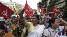 Indien: Dalits widersetzen sich der Gewalt des Kastensystems