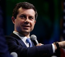 Will Pete Buttigieg be the first gay president? Older LGBTQ Americans celebrate his run