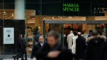 Marks and Spencer slows food expansion plans