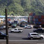 Agency cancels Hawaii tsunami watch after huge Pacific quake