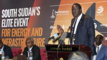 Oil-rich South Sudan seeks investment in fragile new peace