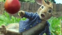 Beatrix Potter would have disapproved of Peter Rabbit film, biographer says