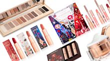 Charlotte Tilbury's Christmas range has arrived