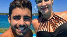 Luana Piovani sobre traição: 'Encaro como ponto final na relação'
