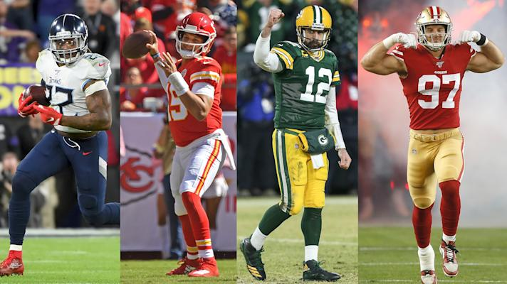 NFLin90: Championship Sunday Preview