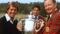 Throwback Thursday: 1977 PGA Championship at Pebble Beach