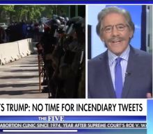Fox News Star Geraldo Rivera Unloads on Trump: 'What Is This, 6th Grade?!'