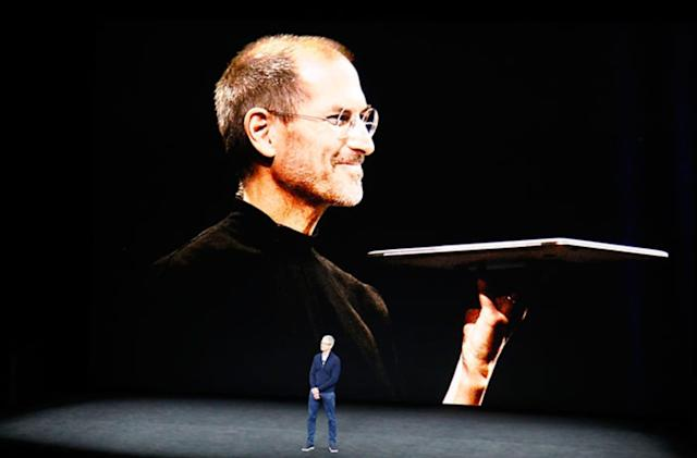 A prescient Steve Jobs predicted our obsession with mobile apps