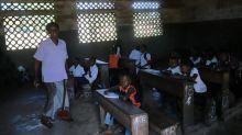RDC: une rentrée scolaire sous tension