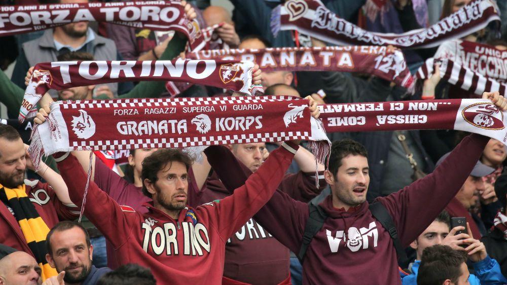 Imbarazzo al 'Filadelfia' di Torino: durante le prove parte l'inno della Juventus