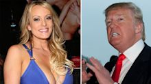 Stormy Daniels claims Trump made a confronting bedroom ultimatum
