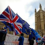 Here's How to Follow the Brexit Vote in Parliament