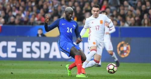 Foot - Bleus - Tiémoué Bakayoko : «La vidéo va aider le football»