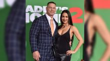 John Cena Made Nikki Bella Sign a 'Crazy' 75-Page Contract Before She Moved in with Him