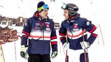 Skicross - Skicross: le coach Eric Archer est enfin de retour en France avec les Bleus