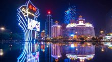 Strong Macau Gaming Revenue Fails To Lift Casino Stocks, But These 2 Are Near Buy Points