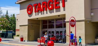 Woman sues Target: 'There are too many coincidences'